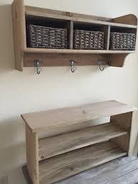Coat Rack With Storage Bench Incredible Entryway Bench And Coat Rack Storage Shoe Regarding 91