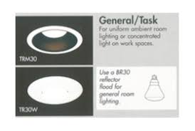 type of lighting fixtures. task lighting with recessed fixtures type of e