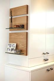 Oak Corner Floating Shelves Oak Shelves For Wall Furniture Oak And Glass Floating Shelves 46
