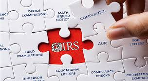 how the irs ensures compliance with the