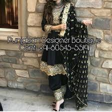Best Designer Suits In Chandigarh Punjabi Suits Online Shopping Chandigarh Punjaban Designer