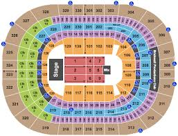 Ice Palace Seating Chart Andrea Bocelli Tampa Tickets February 2020