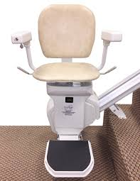AmeriGlide Stair Lifts Charlotte Kannapolis Concord North Carolina