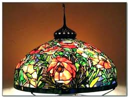 stained glass making stained glass lamps antique lamp shades for leaded do full size