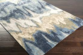 outstanding incredible grey and gold area rugs for blue pertaining to modern red awesome the amazing red and gold area rugs