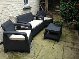 amazon outdoor furniture covers. Sturdy Keter Outdoor Furniture Excellent Design Ideas 4 SEATER LOUNGE SET Amazon Covers