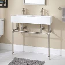 large size of sink console sink stand vintage double sinks antique bathroom with chrome