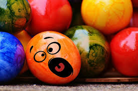 Image result for comical easter images
