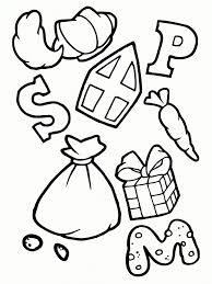 25 Ontwerp Kleurplaat Sinterklaas Woezel En Pip Mandala Kleurplaat