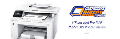 Open up around the installment information is currently downloaded and install as well as an amount to begin the putting in. Hp Laserjet Pro Mfp M227fdw Printer Review