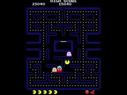 Pac Man Pattern Best PacMan Perfect Game 484848484860 YouTube