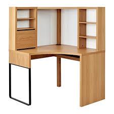 corner desk ikea. Simple Corner IKEA MICKE Corner Workstation And Corner Desk Ikea