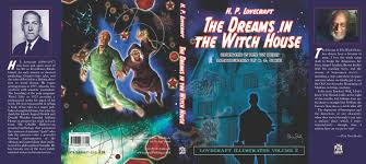 the dreams in the witch house h p lovecraft st ed thus uk import fine click to enlarge