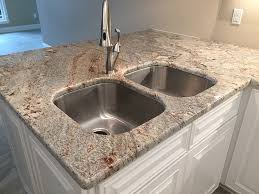 002sienna bordeaux granite countertop with decided double undermount sink jpg