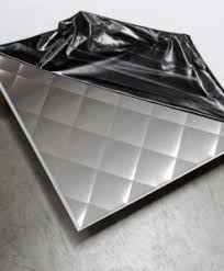 SizeMetal - Sliced Aluminum <b>Diamond Plate</b> and <b>Stainless Steel</b> ...