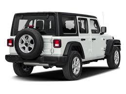 jeep wrangler white sahara. Contemporary Jeep 2018 Jeep Wrangler WRANGLER UNLIMITED SAHARA 4X4 In Dover DE  Holden  Dodge Chrysler With White Sahara E