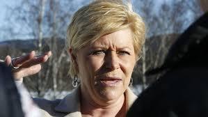 Avis: Jensen vil ha vise-sentralbanksjef med ansvar for Oljefondet