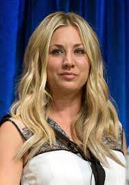 Datei:Kaley Cuoco at PaleyFest 2013.jpg – Wikipedia