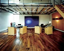 industrial office flooring. Minimal Structure Plywood Loft And Flooring Industrial Office T