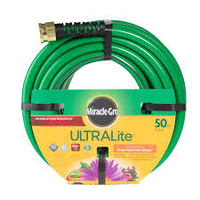1 2 garden hose. Wonderful Hose MiracleGro Premium 12 In Dia X 50 Ft Ultra Throughout 1 2 Garden Hose O