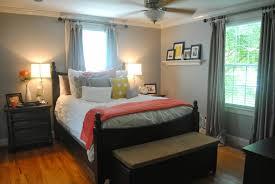 Man Bedroom Black Brick Wall Interior Decorating Decorating Man Bedroom Tall