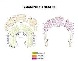 Zumanity Tickets Las Vegas Seating Chart Zumanity By Cirque Du Soleil Destination Las Vegas Group