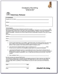 Pet Sitting Contract Forms Form Resume Examples G3lgeqemby