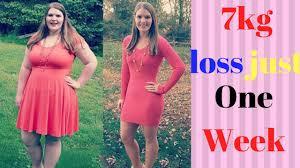 Weight Loss Diet Plan 7kgs Loss In A Week Fast Pakistani Beauty Tips