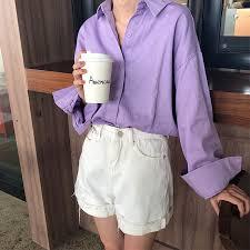 <b>Рубашка женская, в клетку</b>, с длинным рукавом, большие ...