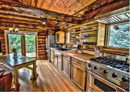 Thinking Of Remodeling The Kitchen In Your Vacation Home Get Inspired With These Ideas The Cabinet Doctors