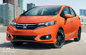 2018 honda jazz india. plain jazz to 2018 honda jazz india 0