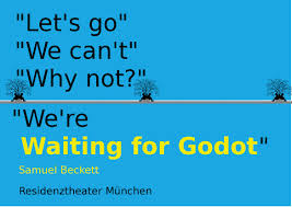 waiting for godot as silent as the play ebloggt waiting for godot as silent as the play