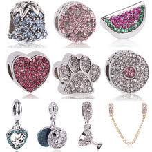 <b>Original Pandora Charm Bracelet Jewelry</b> Making Promotion-Shop ...