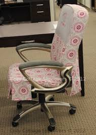 office chair covers diy. best office chair slipcover covers diy