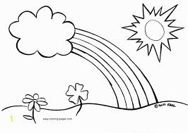 Free Printable Easy Coloring Pages Awesome Free Printable Spring