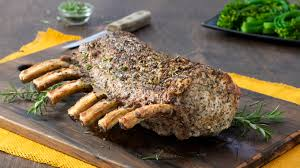 Bone In Pork Loin Roast Cooking Time Chart Perfect Pork Rib Roast