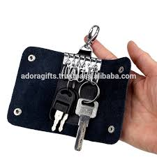 office key holder. Genuine Leather Keychain,Custom Keychain Key Holder,Work Office Holder N