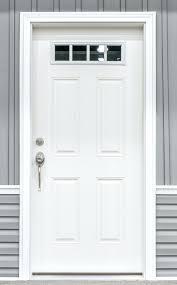 white craftsman front door. Fiberglass Front Door Lite White Commodore Of Craftsman With Sidelights