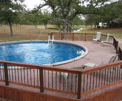 square above ground pool with deck. Large-size Of Howling Above Ground As Wells Newest Deckideas Round Decorating Square Pool With Deck