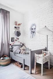 Vintage Grey Kidsu0027 Room   Petit U0026 Small