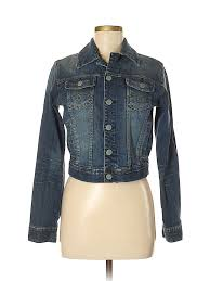 pin it american rag women denim jacket size m