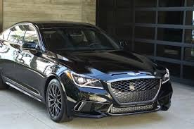 2018 hyundai genesis sedan. brilliant 2018 2018 genesis g80 sport broll  static exterior u0026 engine to hyundai genesis sedan