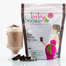 Did you feel well throughout the whole pregnancy? Amazon Com Baby Booster Prenatal Vitamin Supplement Shake All Natural Tastes Great Vegetarian Dha High Protein Folate B6 Great For Morning Sickness Kona Mocha 1 Lbs 16 Oz Health Personal Care
