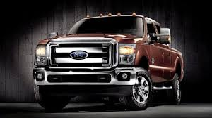 2011 Ford Super Duty Power Towing Specs Released Autoblog