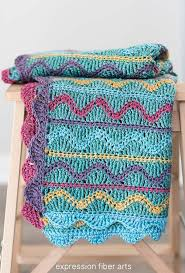Crochet Baby Blanket Patterns Inspiration Squiggles Crochet Baby Blanket Pattern