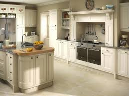 Unique Painting Oak Kitchen Cabinets White Simple To Design