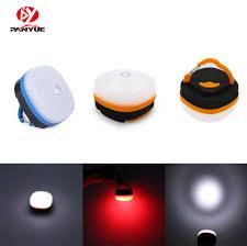 Extra Bright Night Light Hot Item Panyue Super Bright Waterproof Portable Camping