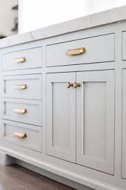 This Handle Is Stunning On This Door. Inset Cabinets, Grey Bathroom Cabinets,  Light