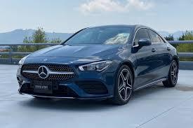 Y ese asombroso ritmo no muestra signos de desaceleración. Mercedes Benz Cla 180 Amg Line Un Auto Mas Refinado Con Un Estilo Muy Cautivador Autos Nuevos Colombia Lanzamientos Noticias De Carros Autosdeprimera Com