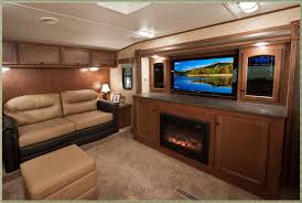 front living room 5th wheel travel trailers. image of: front living room 5th wheel travel trailers ideas